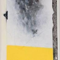 Uta Hoepner Neutze, Von Klammer und Pin II, 2017