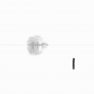 04 Steinmetz Die Insel , 2016, Fotografie